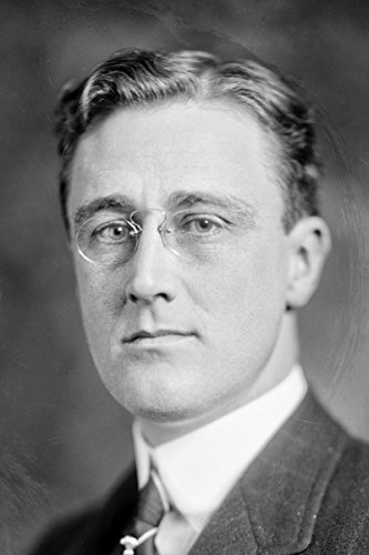 Gifts Delight Laminated 23X35 Poster  Franklin D  Roosevelt Biography   Yify Tv Series