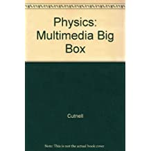 Physics: Multimedia Big Box