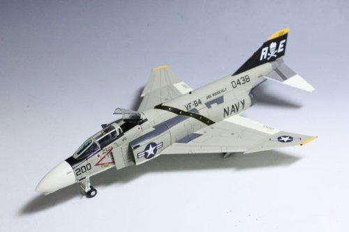 1/72 F-4N ファントムII`ジョリー・ロジャース` HA1964