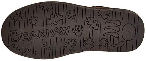 Emma Short BEARPAW Women's Smooth Chocolate Boot Snow fUAnpxwSRq