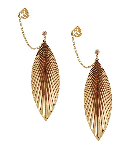 Minimum 35% OFF on Trendy earrings