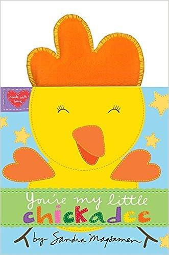 You're My Little Chickadee