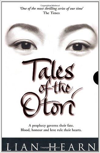 across the nightingale floor tales of the otori book one