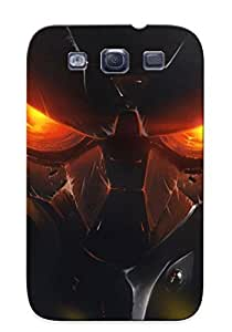 BQuvHPg1248yKXPO Tpu Case Skin Protector For Galaxy S3 Killzone With Nice Appearance For Lovers Gifts