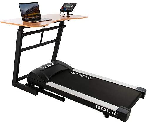 Treadmill desk ergonomic office chair alternative