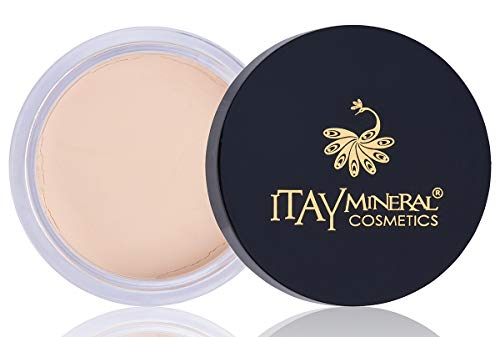 Itay Mineral Cosmetics Beautiful Mica Powder Mineral Shimmers Eye Shadows Collections (Eye Primer)