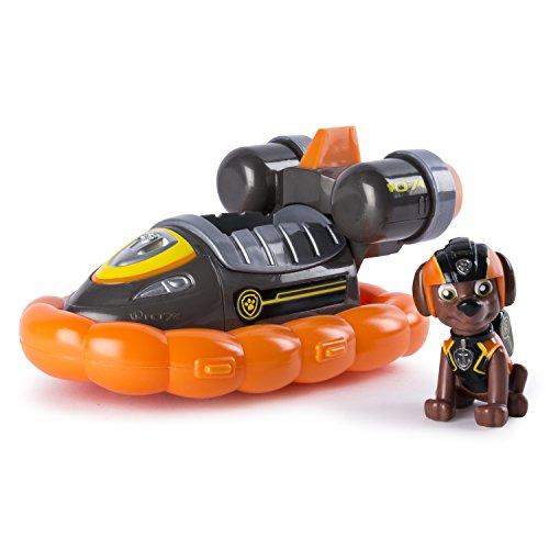 Paw Patrol - Mission Paw - Zuma's Mission Hovercraft