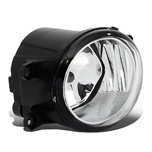 For 10-16 4Runner/Tacoma/Avalon/IS250/IS350 OE Style Driving Fog Light/Lamp (Right/RH/Passenger)