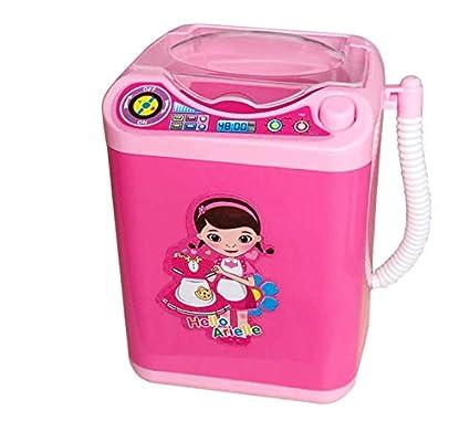 Amazon.com: Mspehm - Limpiador de brochas de maquillaje para ...