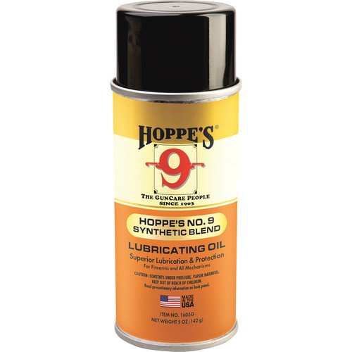 Hoppes Synthetic Blend Lubricating 5 Ounce product image