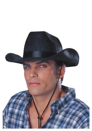 Rancher Hat Costume Accessory