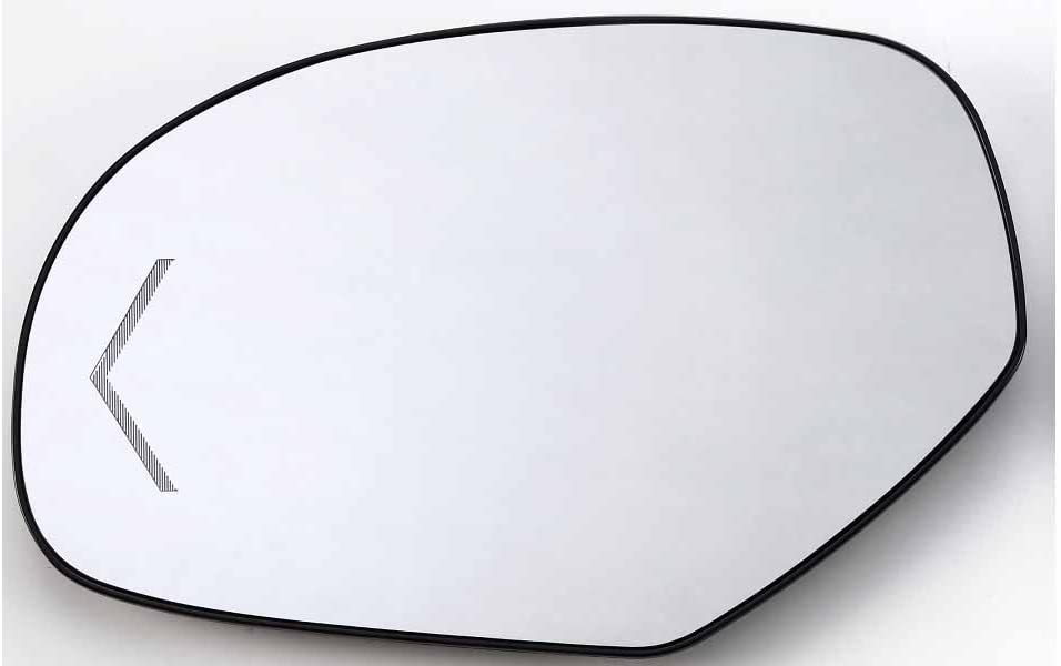 2012 Chevy Chevrolet Tahoe SUV Driver Side Turn Signal Mirror OEM Heated