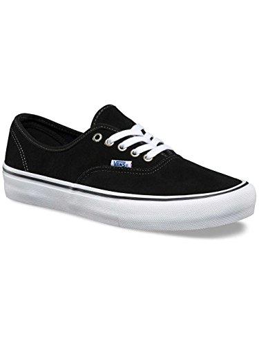 Suede Authentic 7 Tamaño 5 Pro Zapatillas Black Vans Us TPgEdqT