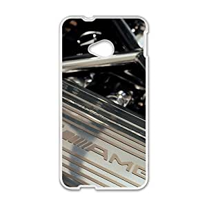 AMG CAR sign fashion cell Cool for HTC One M7