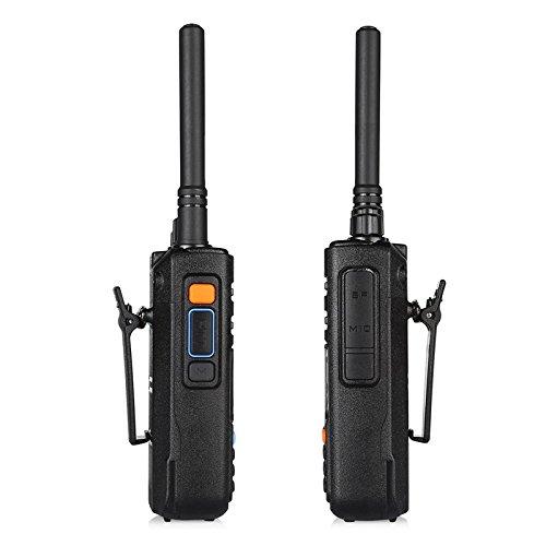 TYT MD-380G 400-480MHz 5W UHF DMR Digital Radio Handheld Transceiver (without GPS)