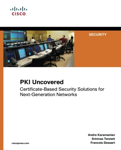 PKI Uncovered: Certificat...