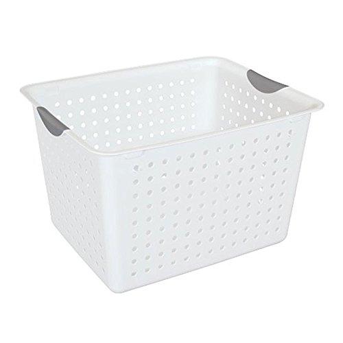 Buy plastic laundry baskets large