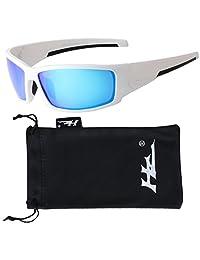HZ Series Hyperbull - Premium Polarized Sunglasses by Hornz