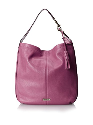 Coach Avery Leather Hobo Shoulder