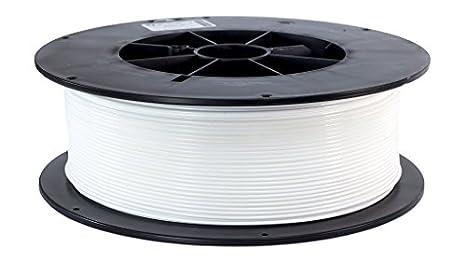 3D-Fuel - Filamento 3D estándar PLA 2,85 mm, 4 kg, fabricado en ...