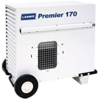 The Premier-170 170,000 BTU Utility Propane Space Heater