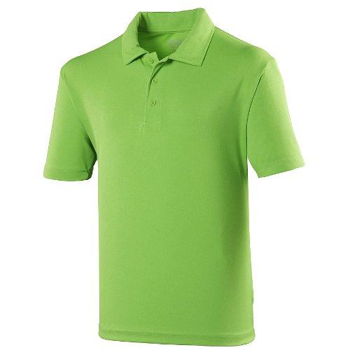 Just Cool Sports Plain Shirt