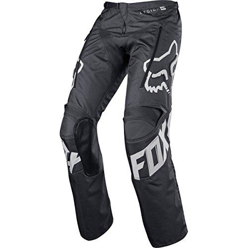 Fox Racing Legion LT EX Men's Off-Road Motorcycle Pants - Charcoal/32 by Fox Racing (Image #2)