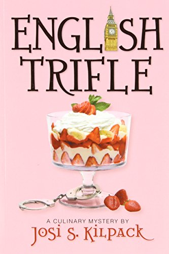 English Trifle (Culinary Mysteries) - Culinary Series