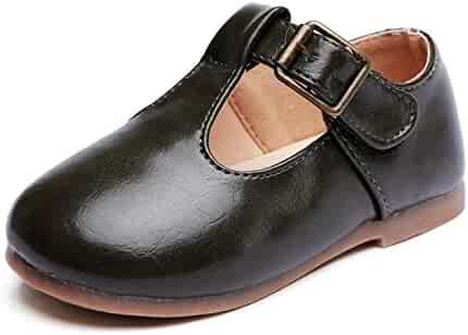 886e465fa04a1 Shopping Green - Flats - Shoes - Girls - Clothing, Shoes & Jewelry ...