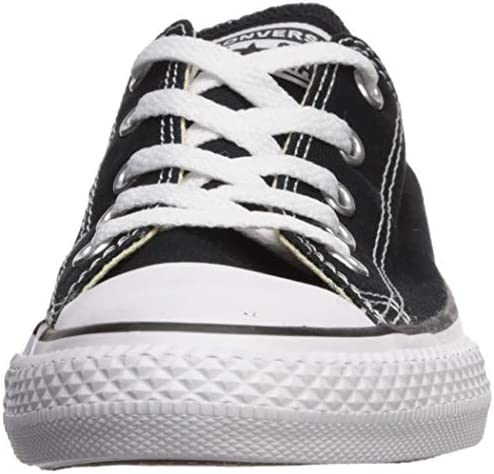 Converse Baby Boys Chuck Taylor All Star Shoes, Black, 19 EU