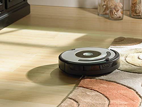 iRobot Roomba 630 Vacuum Cleaning Robot