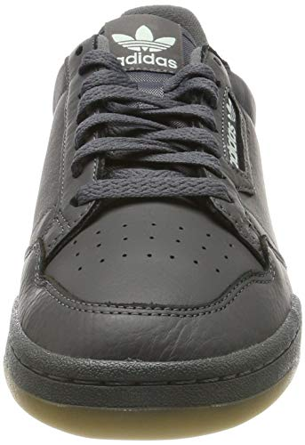 Adidas Continental 80 Mens Sneakers Grey