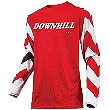 Uglyfrog Designs Bike Wear National Flag Stripe Mens Downhill Motocross Jersey Rage MTB Cycling Top Cycle Long Sleeve Autumn Mountain Bike Shirt