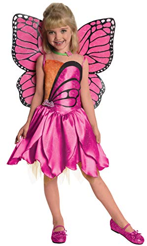 Barbie Fairytopia Mariposa and Her Butterfly Fairy Friends