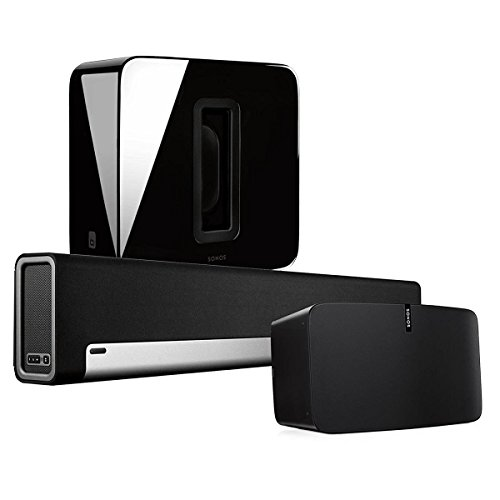 sonos-multi-room-digital-music-system-bundle-playbar-wireless-subwoofer-black-play5-speaker-black