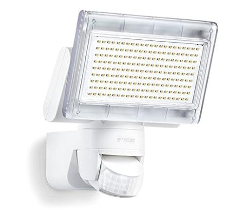 Steinel Xled Home 1 002695 - Foco sensor LED para exterior con detector de movimiento,