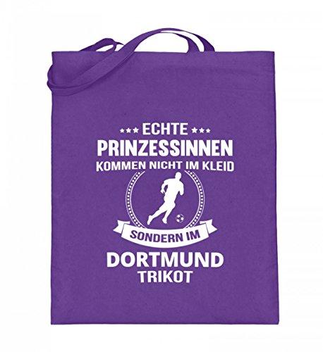 Shirtee 4f5liwul_xt003_38cm_42cm_5739 - Cotton Fabric Bag For Blue 38cm-42cm Purple Women