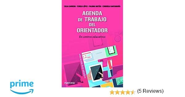 Agenda de trabajo del orientador: En centros educativos: 138 (Educación Hoy Estudios)