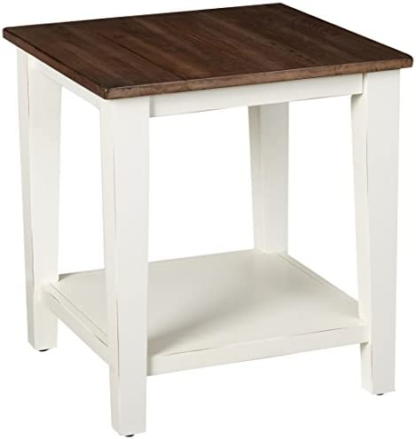 Reviewed: Lane Home Furnishings End Table