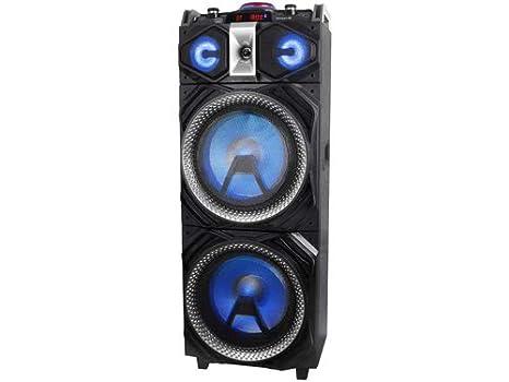trevi xfest 450  Trevi XFEST XF 4000 DJ Altoparlante Amplificato con Effetti DJ, Mp3 ...