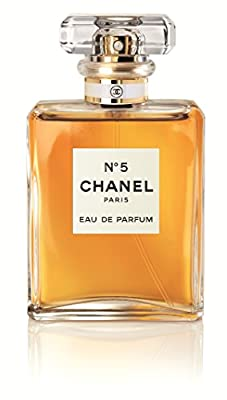 CHANEL_No.5 Eau De Parfum Spray 3.4Fl OZ
