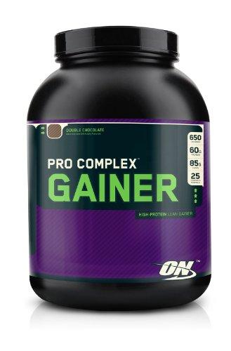 Optimum Nutrition Pro Complex Gainer Db Шоколад 5.08Lb Гейнер