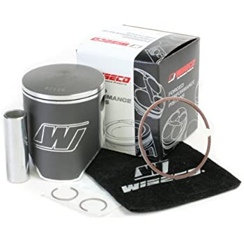 Wiseco 723M06640 66.40 mm 2-Stroke Off-Road Piston