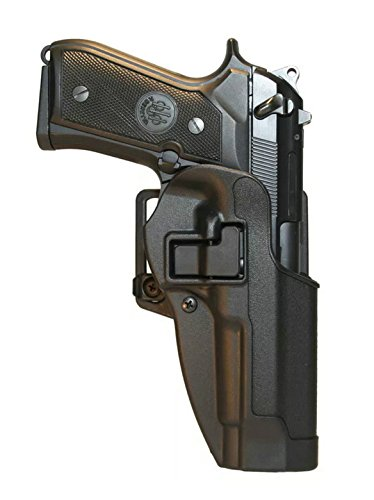 Outlandish Tactical Beretta 92/96 Gun Holster RH