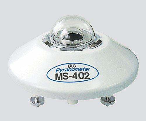 英弘精機3-5188-03全天日射計MSシリーズMS-402 B07BD2LMM6