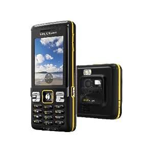 Sony Ericsson C702 - Móvil libre (150 MB de capacidad)