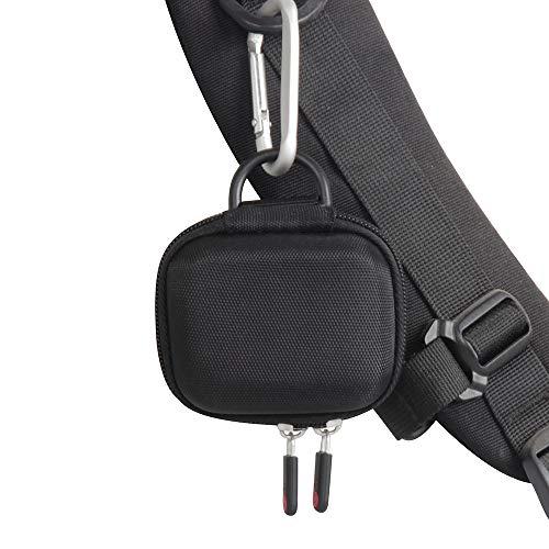 Hermitshell Travel Case Fits Jabra Elite Active 65t   Jabra Elite 65t Alexa  Enabled True Wireless Sports Earbuds