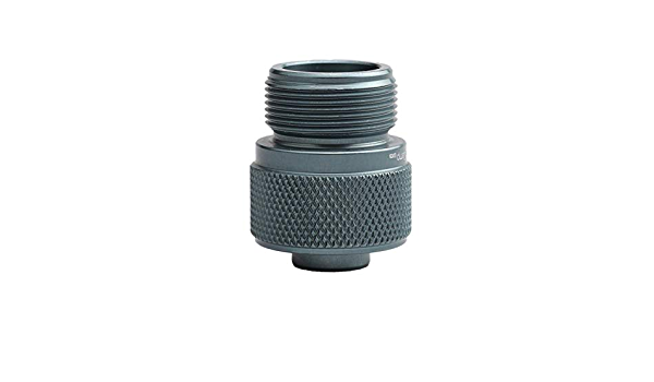 BianchiPatricia Gas Torch Adapter Lindal Valve Canister to ...