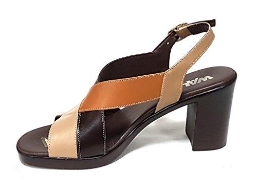 Melluso sandalo r5820 canapa