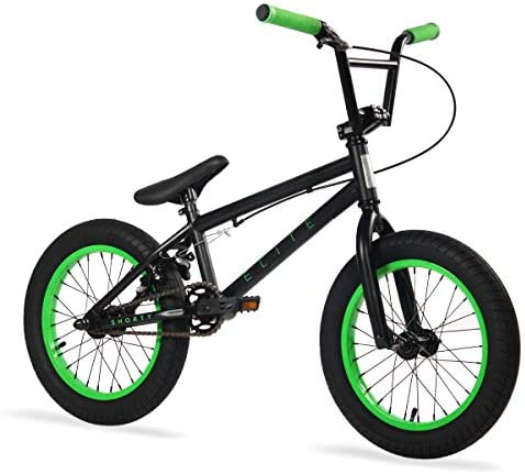 Elite BMX Pee Wee 16 inch Bike